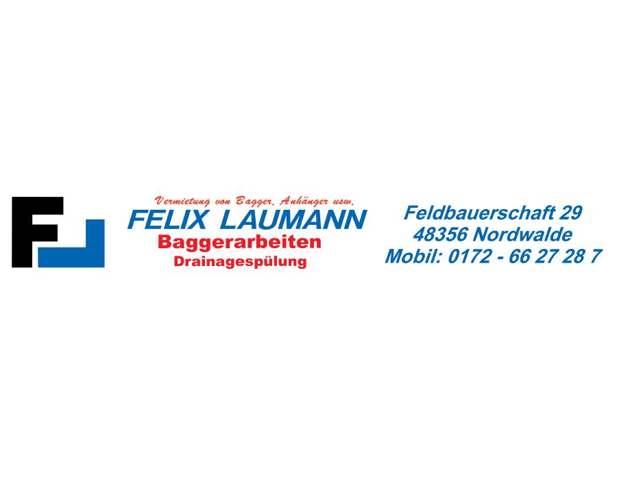 Felix Laumann