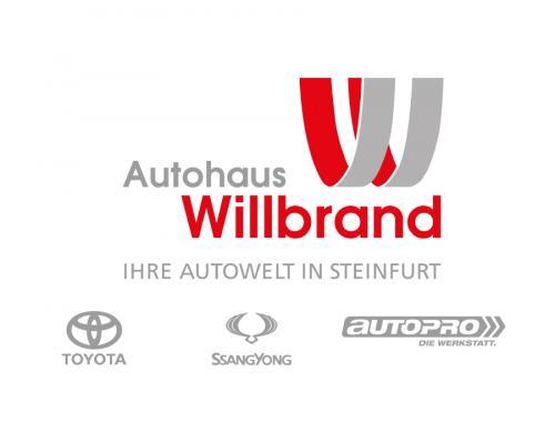 Willbrand Autohaus