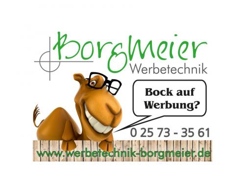 Borgmeier Werbetechnik