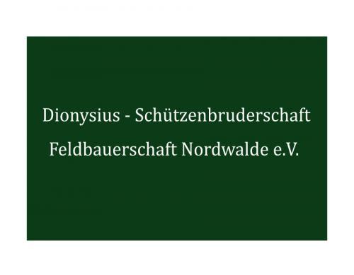 Dionysius Schuetzenbruderschaft