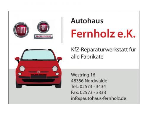Fernholz Autohaus