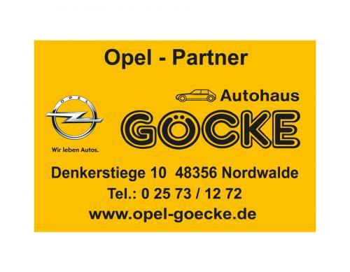 Goecke Autohaus