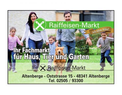 Raiffeisen-Altenberge