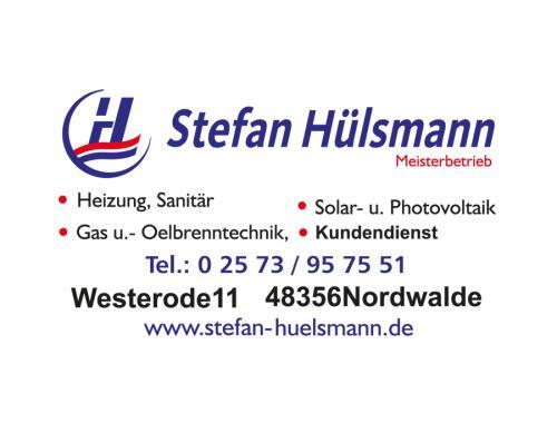 Stefan Huelsmann