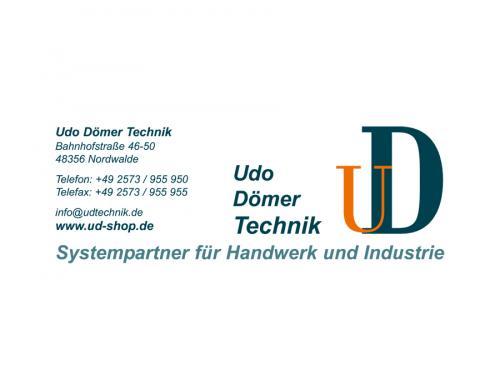 Udo Doemer