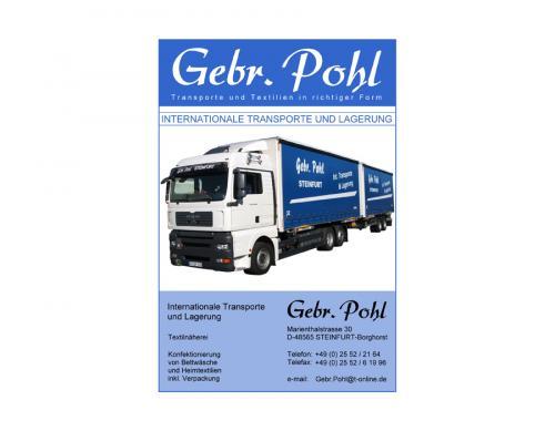 Gebr Pohl
