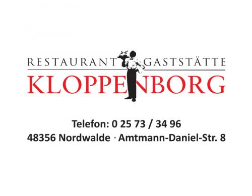 Kloppenborg Restaurant