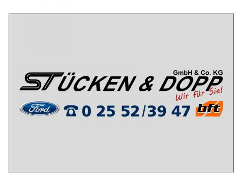 Stuecken Dopp