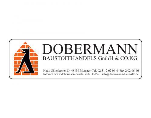 Dobermann Baustoffhandel