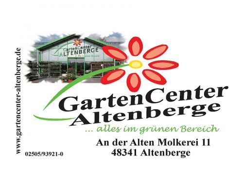 Gartencenter Altenberge