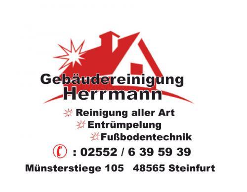 Gebauedereinigung Herrmann