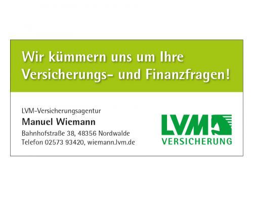LVM Wiemann